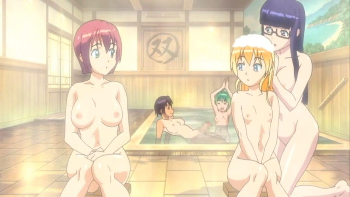 Uncensored futabu Futabu!!